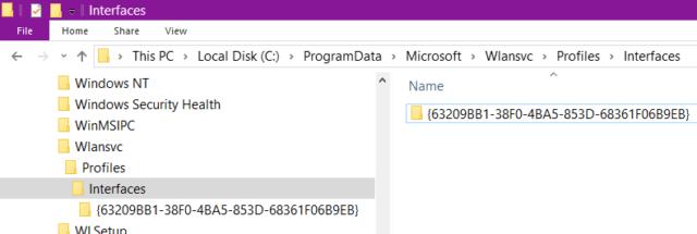 windows-10-wlansvc-folder