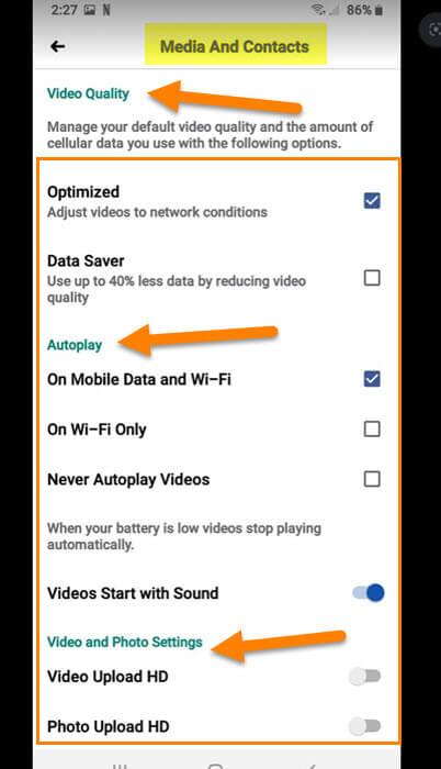 app-video-settings-screen