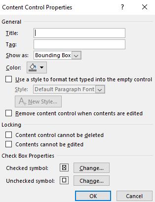 content-control-properties