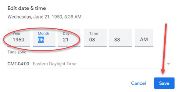 modify-date