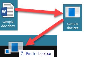 rename-and-drag-to-taskbar