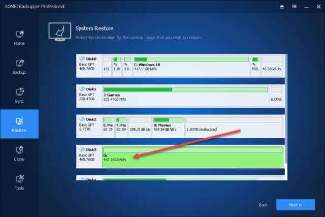 backupper-select-destination