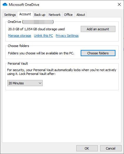 onedrive-folder-select