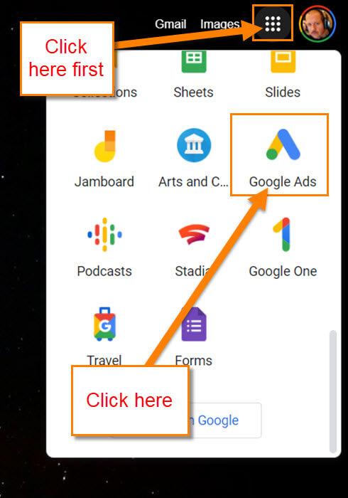 google-ads-link