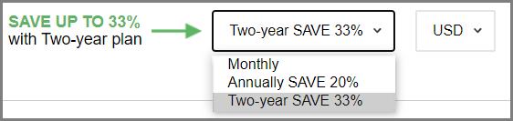 ProtonVPN Pricing Plans