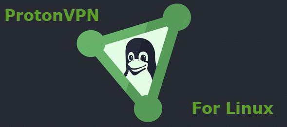 ProtonVPN for Linux
