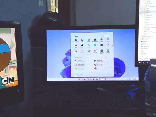 windows-11-on-acer-desktop-unsupported