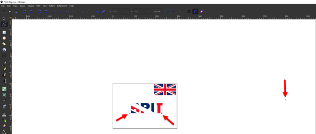 inkscape-node-tool