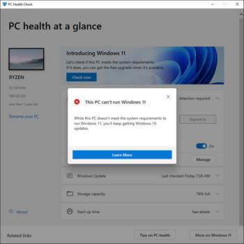 windows 11-fail