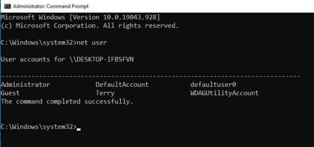 cmd-prompt-net-user