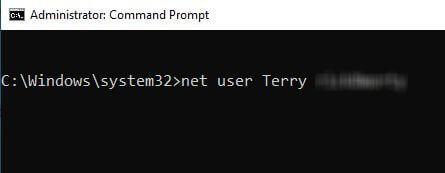 cmd-prompt-net-username-password