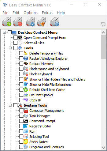 ECM Interface