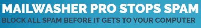 MailWasher Pro Banner