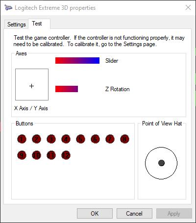 calibrate-joystick
