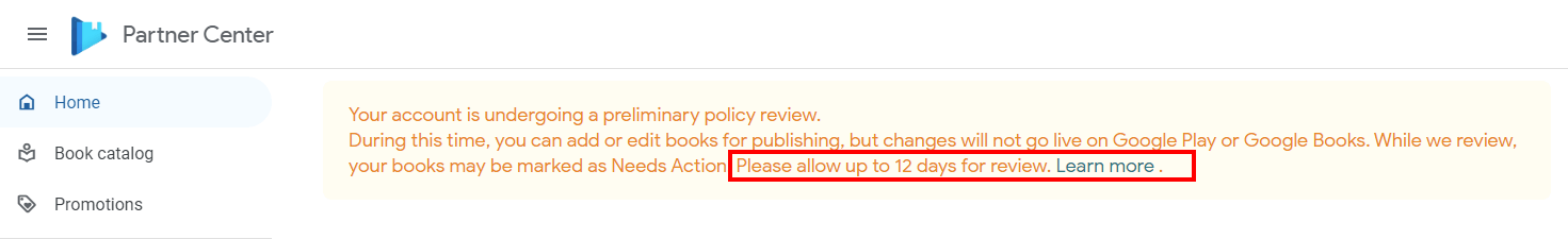 google-review-policy