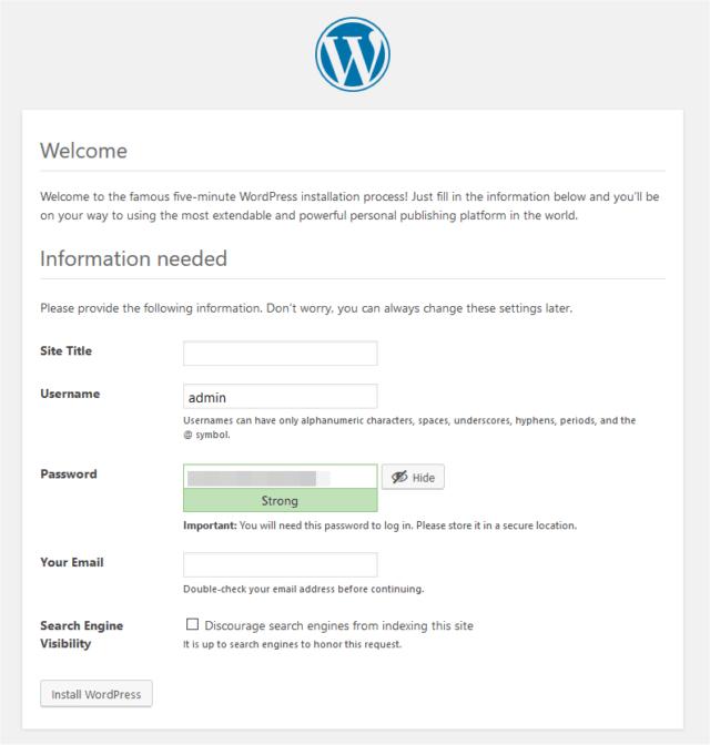 install-wordpress-new