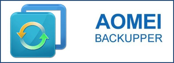 Aomei Backupper Pro