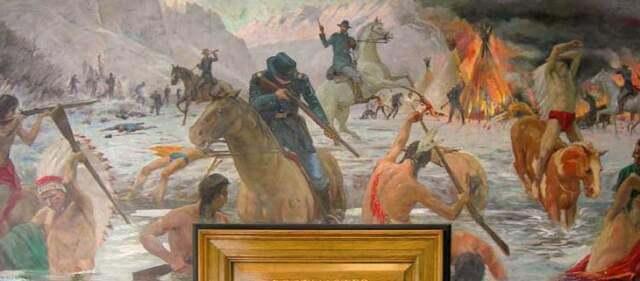 Bear-River-Massacre