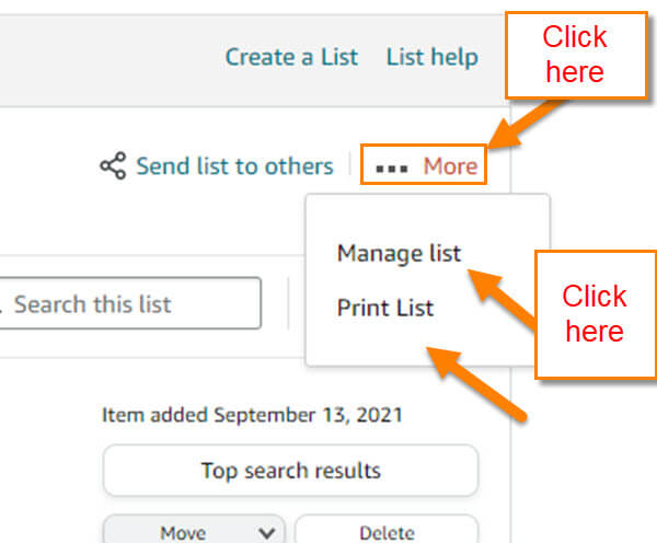 manage-list-options