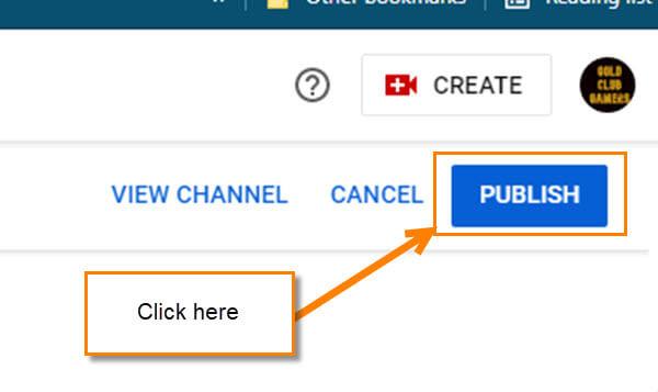 youtube-publish-button