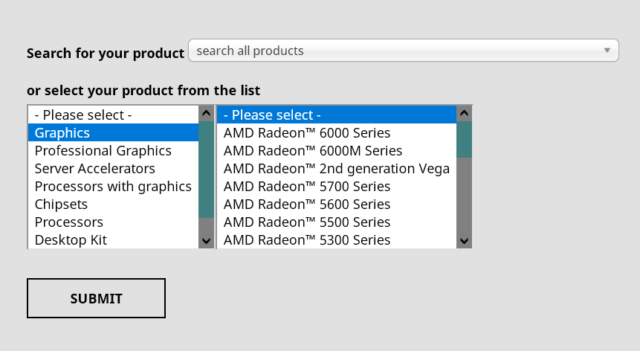 amd-driver-support