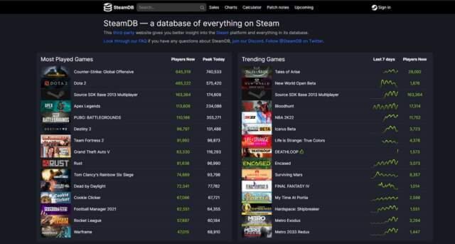 steamdb-info