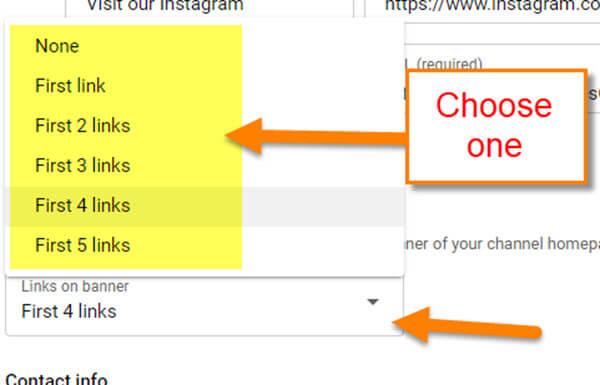 link-on-banner-options